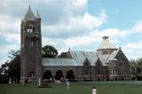 Gardner Earl Memorial Chapel and Crematorium