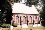 Oak Hill Cemetery Chapel