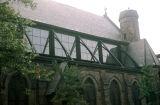 Holy Trinity Memorial Chapel
