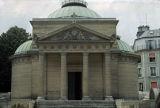 Expiatory Chapel