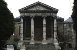 Chapel of the Carmelites