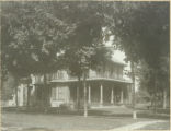 A. W. Norton residence; 408 College Street