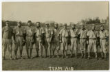 Carleton baseball team 1910, Carleton College, Northfield, Minnesota