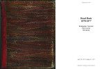 Bridgewater Township Road Book, 1870-1877