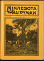 Minnesota Dairyman, Vol. III, No. 8